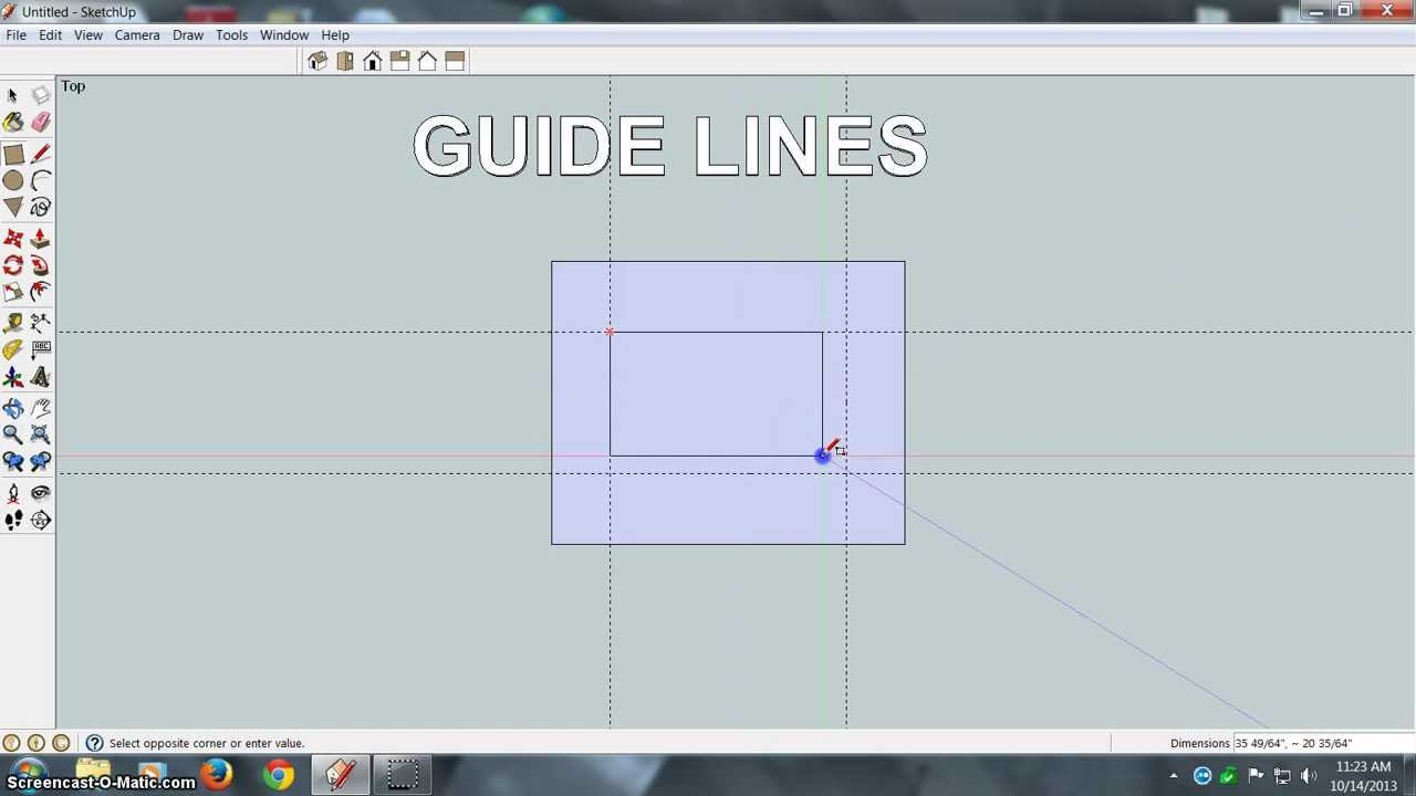 sketchup guide lines by www woodworkingwithajo com youtube rh youtube com woodworker's guide to google sketchup 7 SketchUp Rendering