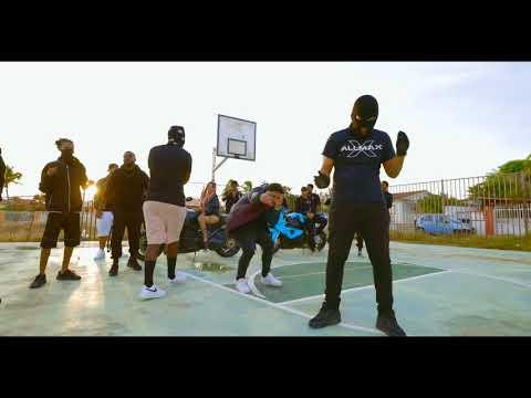 Ritmo Feat Gxsz - Mexico (Official Music Video)
