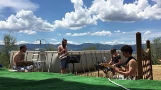 Rieti - topless session