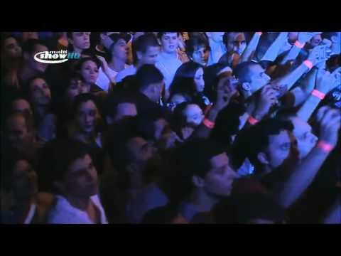 Oasis - Wonderwall - Live