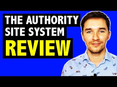 The Authority Site System Review + FREE Training