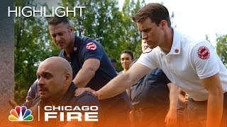 Who Will Remember Our Work After We39re Gone - Chicago Fire Episode Highlight