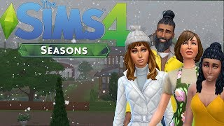 Seasons EP: Part 19| The Sims 4