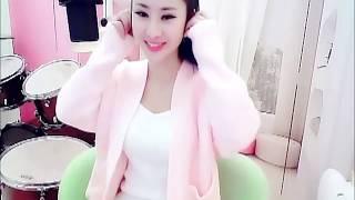 Tiểu Hà Mễ | 小虾米  -  CÒN AI ĐỂ Ý NƯỚC MẮT EM RƠI