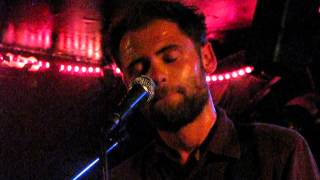 Bloodstains - Passenger - Live @ The Brass Monkey