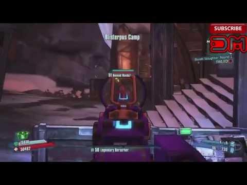 Borderlands 2 : How to Get VERUC