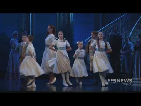 The Sound of Music | 9 News Adelaide