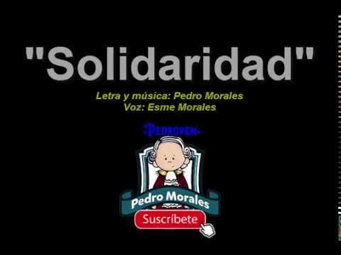 """Canción """"Solidaridad"""""""