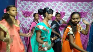 Janwa dare Bai -Singar bahra dance