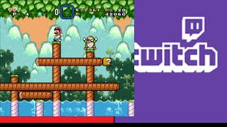 smw hack roms