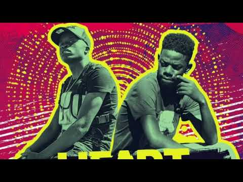 Ti Gonzi x Bry - Heart Roaster (Official Track)