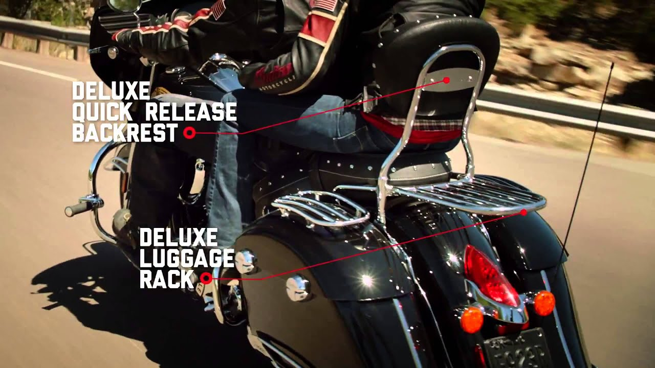 Indian Motorcycle Genuine Parts And Accessories Customize