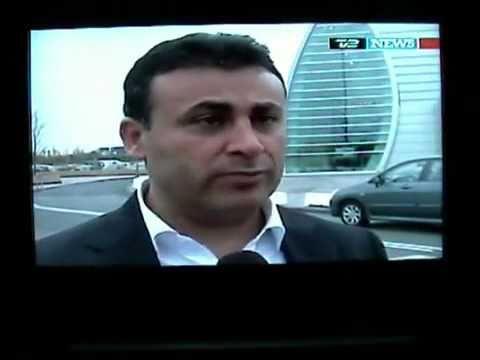 Naser Khader: Han er et svin!