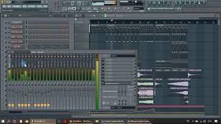 MaRLo - The Power Within    FL Studio Remake