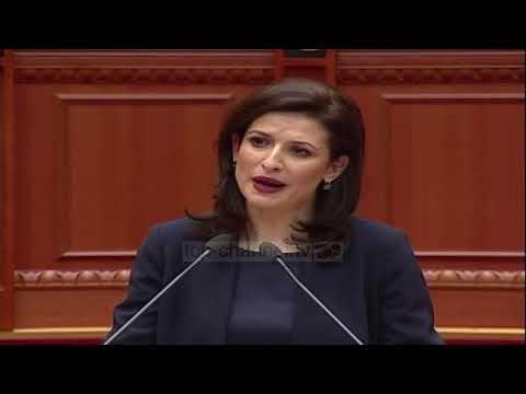 Gjonaj: Pse lejova ekstradimin e Nezarit - Top Channel Albania - News - Lajme