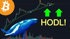 BITCOIN WHALE Population Near 2017 Levels & Capital One Bank Crypto Patent
