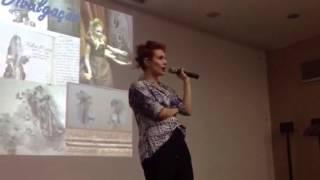 Jornalismo de Moda com Carla Mendonça