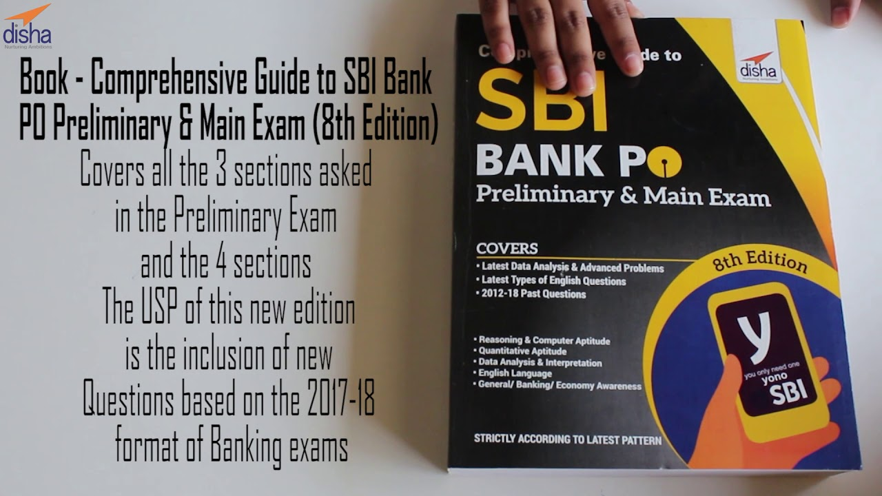 Book for bank po exam computer