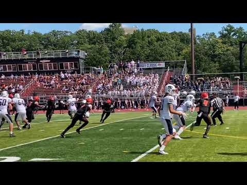 Download Jackson Hodges scores on a 22-yard run for Chatham vs. Orange