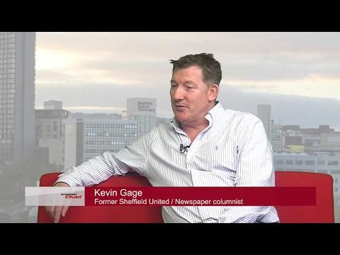 Sheffield Live TV Kevin Gage & Neil Mellor #sufc #swfc 11.5.17 Part 1