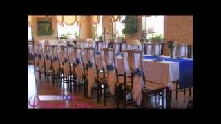 Оформление свадьбы в ресторанах