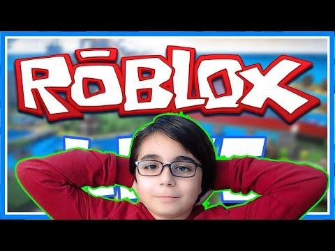 ROBLOX PARKOUR OYNUYORUZ !?! CANLI YAYIN 😱 - Roblox