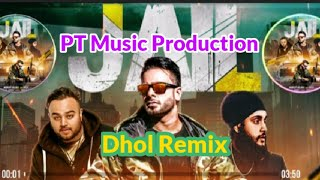 Jail || Mankirt Aulakh || Dhol Remix || Ft Lahoria Production Punjabi Mp3 Song