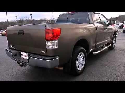 2013 Toyota Tundra Grade 4 6l V8 Youtube