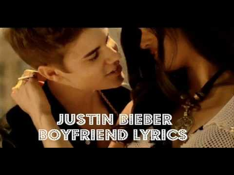Justin Bieber Lyrics Playlist - YouTube