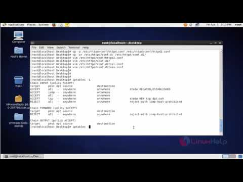 How to configure multiple instance of Apache on the same server in CentOS 6.7