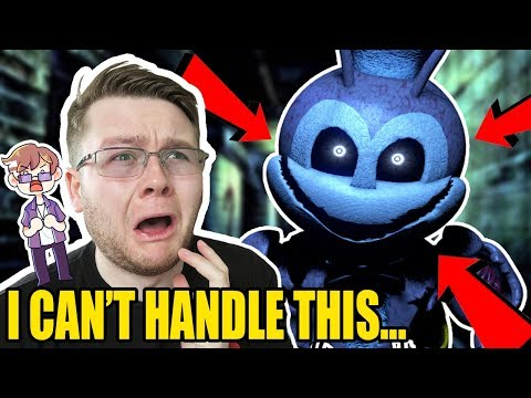 FNAF HAS BEEN REBORN!?  JOLLY 3 Chapter 2  Night 1 Five Nights At Freddys