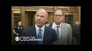 Avenatti found guilty of trying to extort Nike