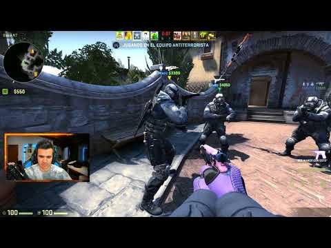 """ERROR 101 AIM NOT FOUND!""Counter-Strike: Global Offensive #200 -sTaXx"