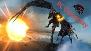 Divinity Dragon Commander Gameplay PC HD