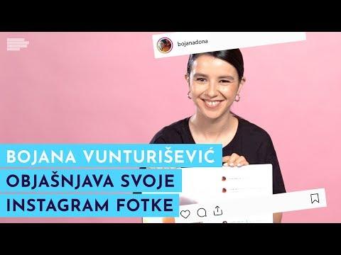 Bojana Vunturišević : Nataša mi je dala svu umetničku slobodu! | MONDO inŠTAgram | S01E16