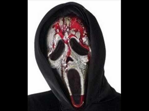 zombie ghostface vs. scarecrow ghostface & zombie ghostface vs. scarecrow ghostface - YouTube