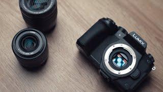 ищем лучшую камеру для YouTube до 1000 у Panasonic  G80, GH4 или G7?