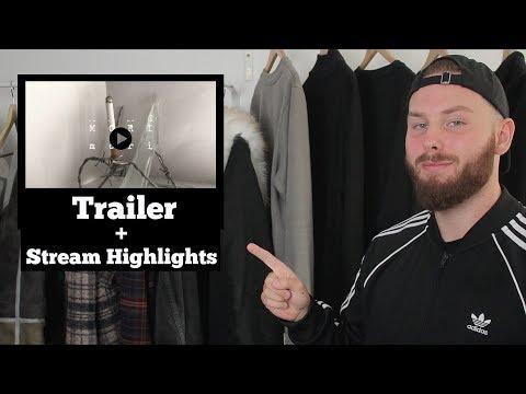 Trailer KOLLEKTION 2 + Stream Highlights   Saint Moré