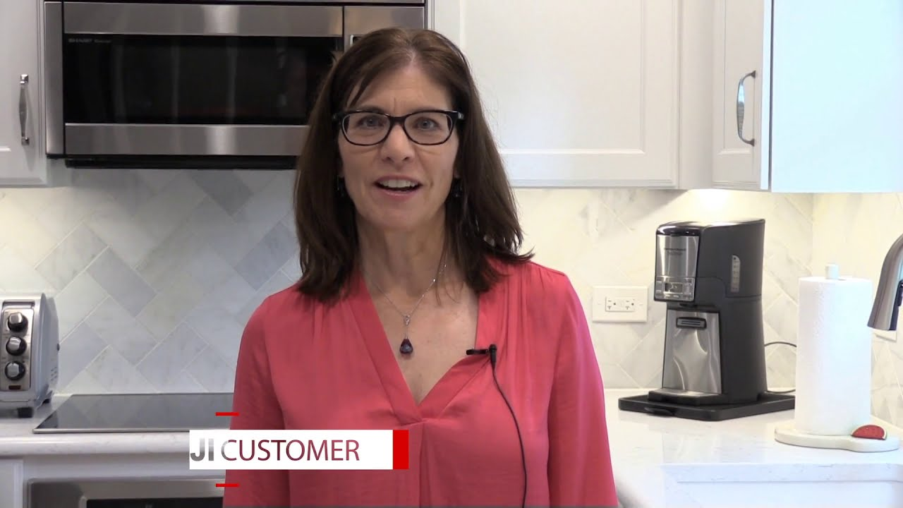 Naperville Kitchen Remodel Elaine Spear Youtube