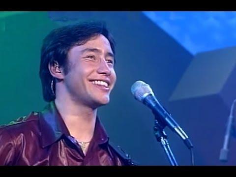 Luciano Pereyra - Soy un inconsciente (CM Vivo 2000)