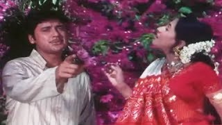 Main Ek Raja - Jaya Bhaduri - Uphaar (1971) - Superhit Classic Romantic Hindi Song