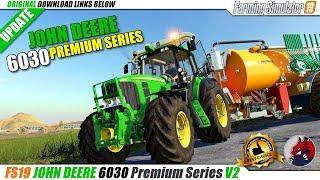 """[""""BEAST"""", """"Simulators"""", """"Review"""", """"FarmingSimulator19"""", """"FS19"""", """"FS19ModReview"""", """"FS19ModsReview"""", """"fs19 mods"""", """"fs19 tractors"""", """"fs19 jonh deere"""", """"John Deere 6030"""", """"John Deere 6030 Premium Series""""]"""