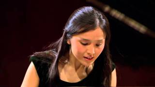 Miyako Arishima – Waltz in A flat major Op. 42 (second stage)