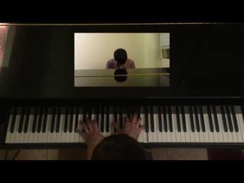 Glenn's Piano Blog #36 -
