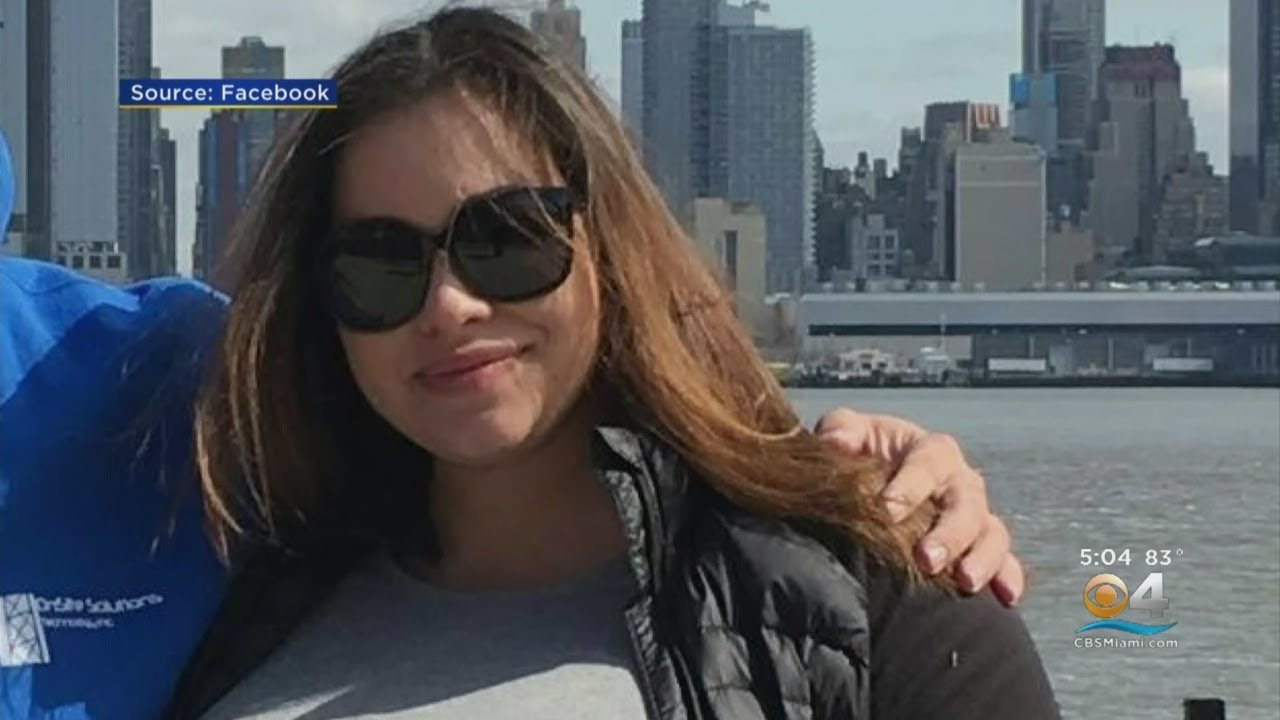 MISSING PERSON: Police still searching for missing woman