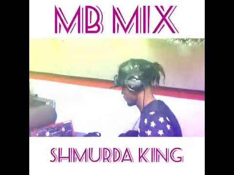 MB MIX OLD SCHOOL AT RADIO UDL MAGIC SHOW