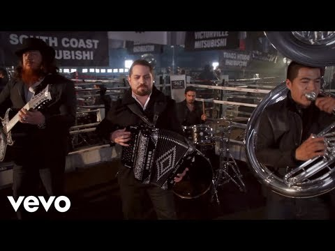 Voz de Mando - Pa' Que No Me Anden Contando (Official Video)