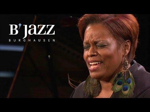 Dianne Reeves - Jazzwoche Burghausen 2012