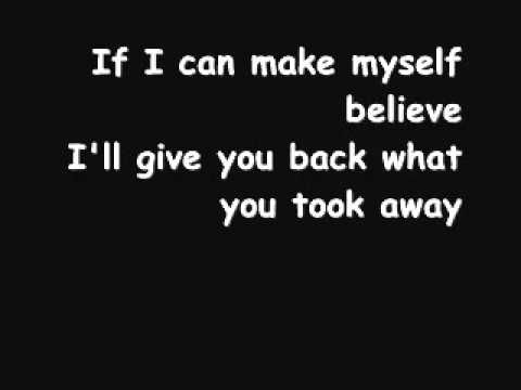 Smashed Into Pieces Lyrics