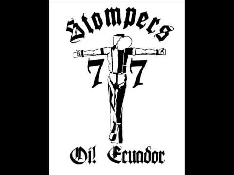 STOMPERS 77 - MUSICA Oi!